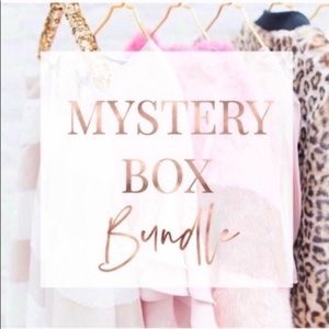 7+ for $25 Mystery Reseller Box